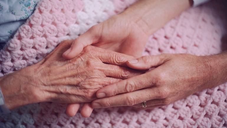 Palliative & End of Life Care
